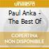 Paul Anka - The Best Of
