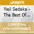 Neil Sedaka - The Best Of Neil Sedaka