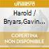 Harold / Bryars,Gavin / Hassell,Jon Budd - Myths 3: La Nouvelle Serenite