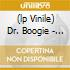 (LP VINILE) DR. BOOGIE - HEAVY JELLY
