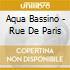 Aqua Bassino - Rue De Paris