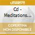 CD - MEDITATIONS - GUIDANCE