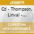 CD - THOMPSON, LINVAL - ROCKING VIBRATION