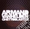 Armand Van Helden - Ghetto Blaster