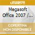 MEGASOFT OFFICE 2007
