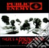 Public Enemy - There'S A Poison Goin' On...