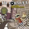 Dj Format - Music For The Mature B-Boy