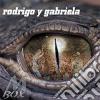 Rodrigo Y Gabriela - Rodrigo Y Gabriela (2 Cd)