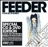 Feeder - Comfort In Sound (Cd+Dvd)