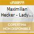 Maximilian Hecker - Lady Sleep