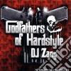 Dj Zany - Godfathers Of Hardstyle