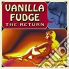 Vanilla Fudge - The Return