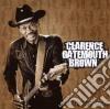 Clarence Gatemouth Brown  - Rock My Blues Away