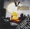 Vanilla Fudge - When Two Worlds Collide