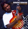 Duwayne Burnside - Live At The L.a. Mint