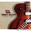 Tommy Mccoy - Live Blues In Britain