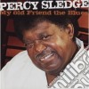 Percy Sledge - My Old Friend The Blues