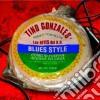 Tino Gonzales - Funky Tortillas