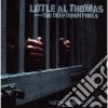 Little Al Thomas - Not My Warden