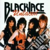 Blacklace - Unlaced/too Hot To Handle