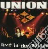 Union - Live At The Galaxy