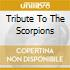 TRIBUTE TO THE SCORPIONS