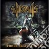 Andralls - Inner Trauma
