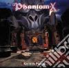 Phantom-x - Rise Of The Phantom