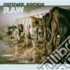 Merendine Atomiche - Raw