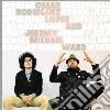 (LP VINILE) OMAR RODRIGUEZ-LOPEZ & JEREMY MICHAEL WA