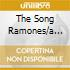 THE SONG RAMONES/A TRIBUTE