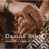 Casino Steel - There's A Tear In My Beer