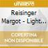 Reisinger Margot - Light Of Asia