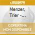 Menzer, Trier - Skywalks