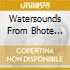 Watersounds From Bhote Kosi