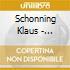 Schonning Klaus - Lydglimt