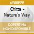 Chitta - Nature`S Way