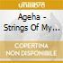 Ageha - Strings Of My Heart