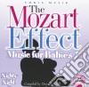 Wolfgang Amadeus Mozart - Effect - Babies - Nighty Night