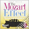 Wolfgang Amadeus Mozart - Effect - Children Vol. 4 - To Go