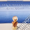 Spa & Wellness - Rest And Relaxation