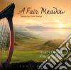 Davies / Skovbye - A Fair Meadow - Music For Celtic Harps