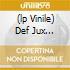 (LP VINILE) DEF JUX PRESENTS...