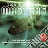 THE ORIGINAL MASTERS - FROM THE PAST PRESENT AND FUTURE VOL.4