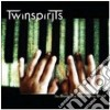 Twinspirits - The Music That Will Heal The..