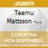 MATTSSON TEEMU