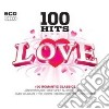 100 HITS LOVE - BOX 5 CD