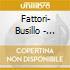 Fattori- Busillo - Sogno Armonico