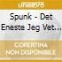 Spunk - Det Eneste Jeg Vet Er At Deti Ikke E Enstovsuger