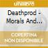 Deathprod - Morals And Dogma